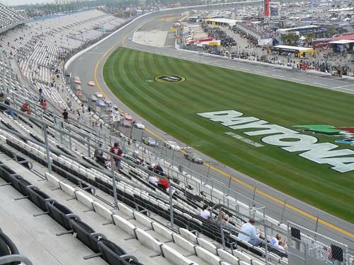 2009 Daytona 500 225
