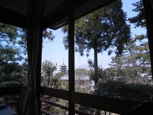 『奈良ホテル』@奈良市高畑-14