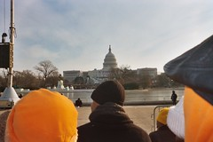 Inauguration 09 - 11 (ybbor) Tags: washingtondc dc washington obama inauguration inauguration09