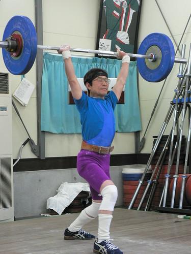 鈴木幸宏選手