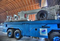 2 truck mercedes nt hangar zeppelin nasa handheld airship ames mast hdr dirigible ventures