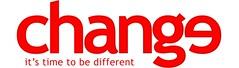 Logo Change Magazine