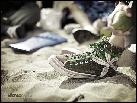 Zapatos IV
