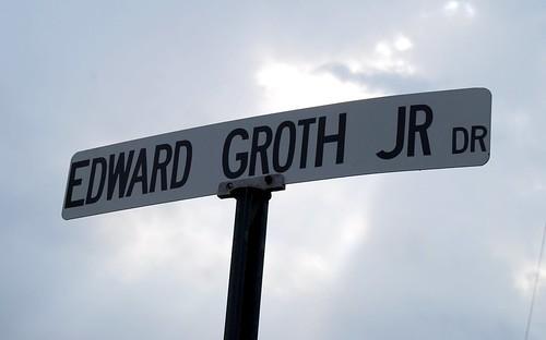 Groth LA 028