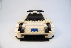 Porsche 911 GT1/98 Racer (lego911) Tags: lego 911 porsche lugnuts gt1 gt198 foitsop