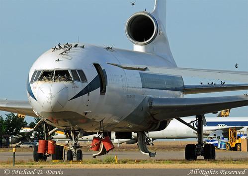 Fine Air Lockheed L-1011-385-1-15 TriStar 200(F) (N260FA)
