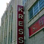 Kress: Meridian, Mississippi thumbnail