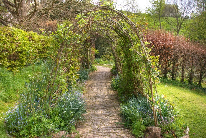 chalice gardens