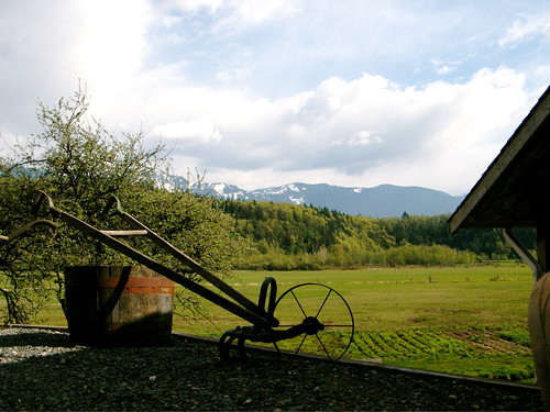 Limbert Mountain Farm