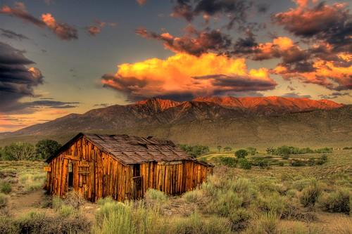 california landscapes and desert flickr