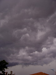 tornadic supercell (k2sleddogs) Tags: weather storms turbulence tornadic supercell severestorms