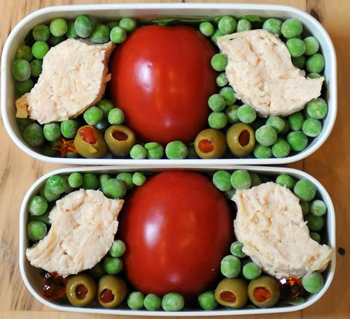 Bento - Tweet Salad