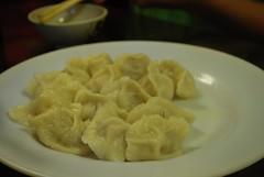 Handmade Pork Dumplings - Dumplings Plus AUD8