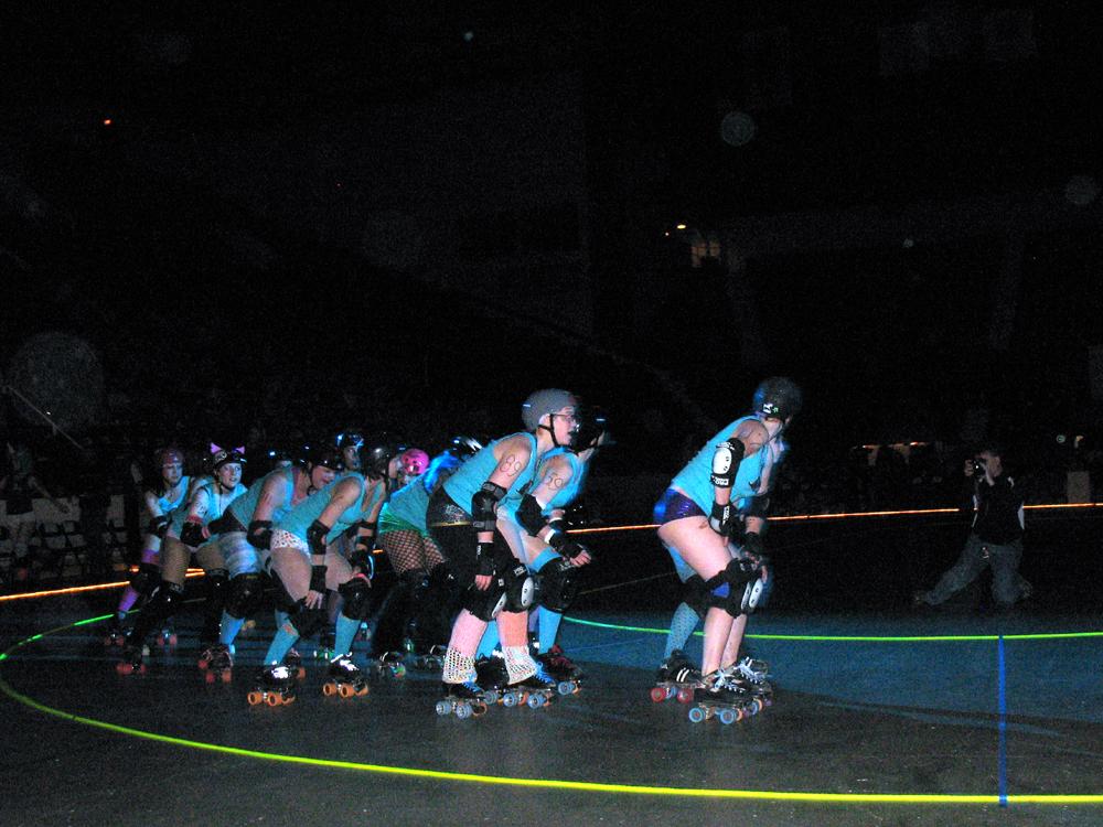 Cincinnati rollergirls