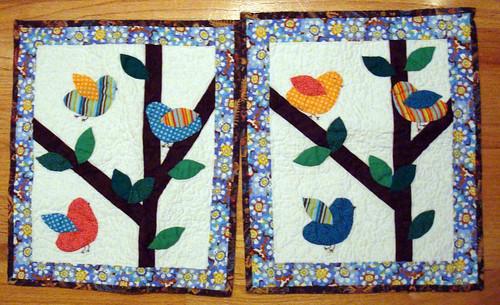 Bird minis 1