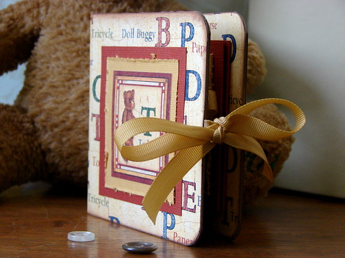 Little Book of Treasures