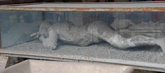 Young Pregnant Women Died - Pompeii, Italy (waynedunlap) Tags: world travel italy woman girl italian ancient women ruins mediterranean die escape roman ruin young plan pregnant your pompeii now died gurus unhook unhooknow