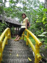 Lại chụp ảnh với cầu (seaduckboo) Tags: can tho tphcm 3042009