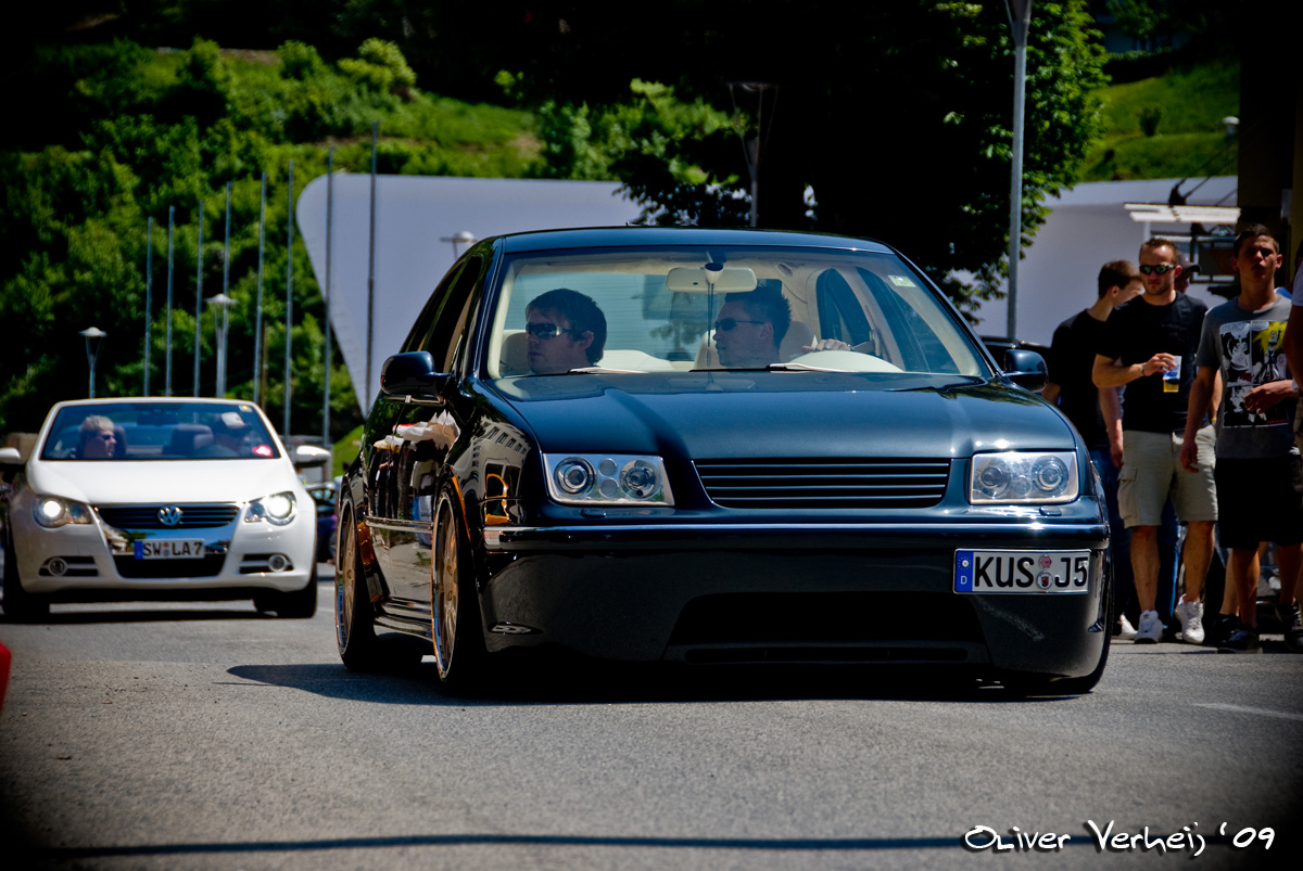 Bora / Jetta @ Worthersee