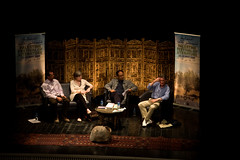 The Panel in Bethlehem