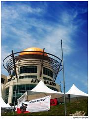 Hilux Road Show - 1Borneo, Kota Kinabalu Sabah (sam4605) Tags: landscape 4x4 samsung 4wd roadshow malaysia toyota kotakinabalu sabah kota hilux autogallery ums s760 usia sabahborneo 1borneo sam4605 angkatanhebat hiluxmalaysia