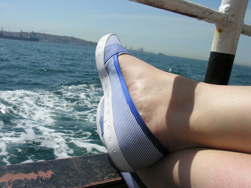A legjobb módja a hajós utazásnak