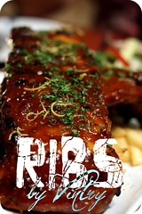 Ribs by Vintry