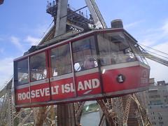 Ilha Rosevelt, Nova Iorque EUA