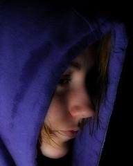 Sarah (snowwombat photography) Tags: portrait australia albury rimlight strobist snowwombatphotography