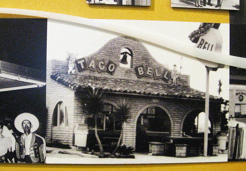 Taco Bell Blogger Event:  Lobby