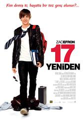 17 Yeniden - 17 Again (2009)