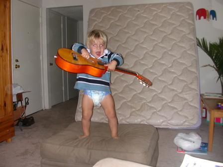 bjorn-rocking