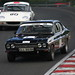 Edward Baker and Michael Smith, Ford Capri at Oulton Park 09