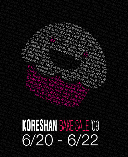 KoreshanbakeSale