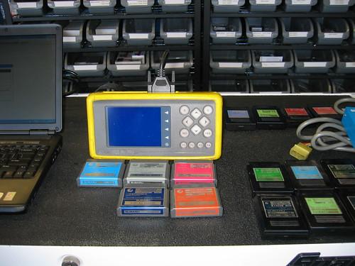 Subaru Select Monitor II