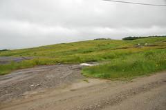 Rocky farm