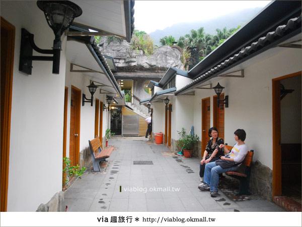 【新竹旅遊】拜訪尖石鄉之美~築茂緣、石上湯屋、泰雅風味餐18