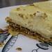 Cheesecake Crowned Baklava