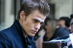 Paul Wesley 2 by rachel.photo
