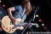 Taddy Porter @ Rock On The Range, Columbus, OH - 05-22-10