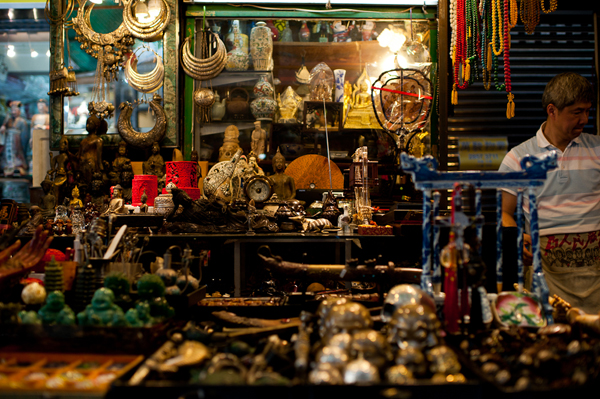 cat street vendor