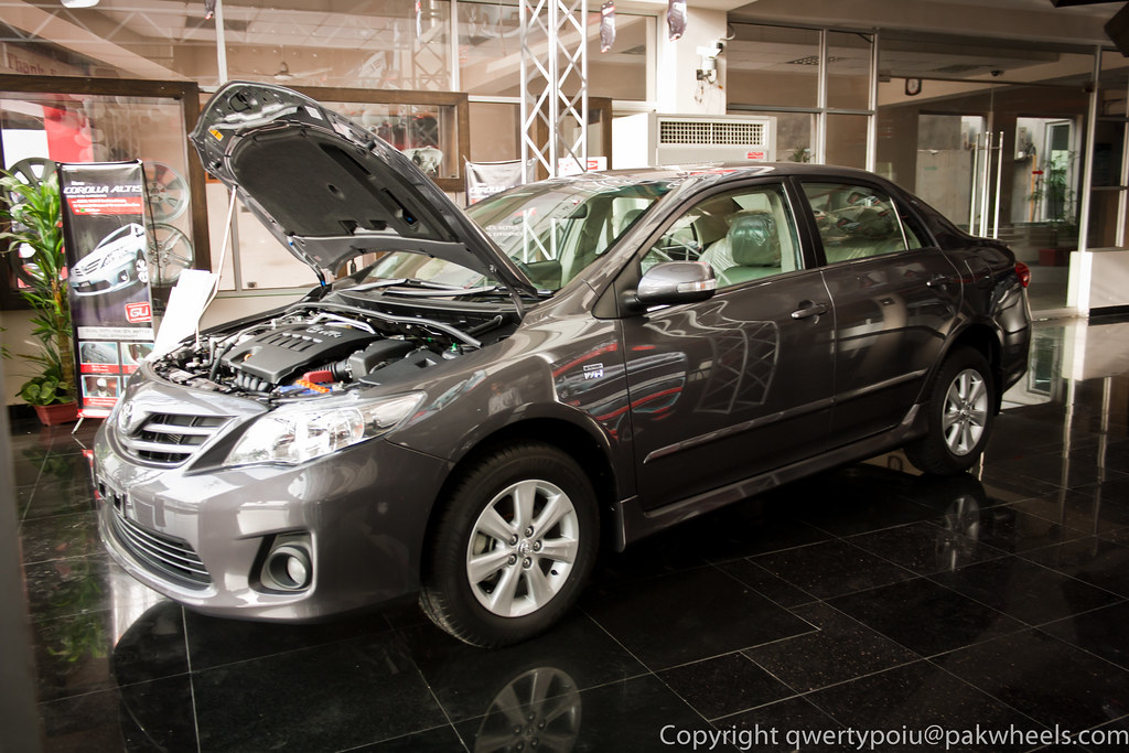 10th Gen 1.6L Corolla from Indus - 5755575621 825c5bdf80 b
