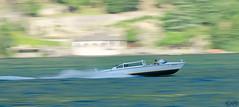 Speed (Six®) Tags: lake como primavera lago boat gita sole panning lombardia domenica lario caldo motoscafi laglio imbarcadero stagione