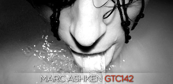 Marc Ashken – Leftroom [GTC142] (Image hosted at FlickR)