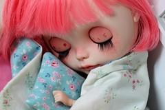 Sleeping... <3