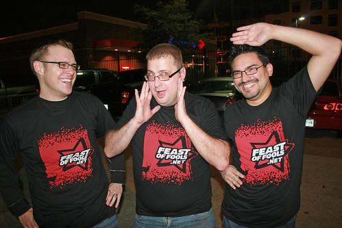 PHOTOS: Informal Listener Meetups, Midwest 2009