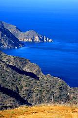 Catalina Island Beauty