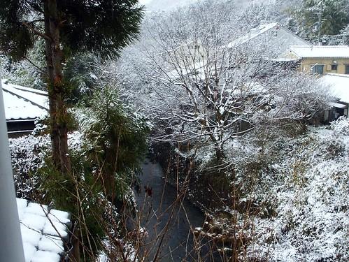 Ichihara snow