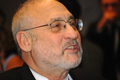 Joseph Stiglitz wants governments to move beyond GDP fetishism