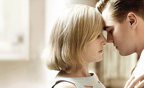 Revolutionary Road Film